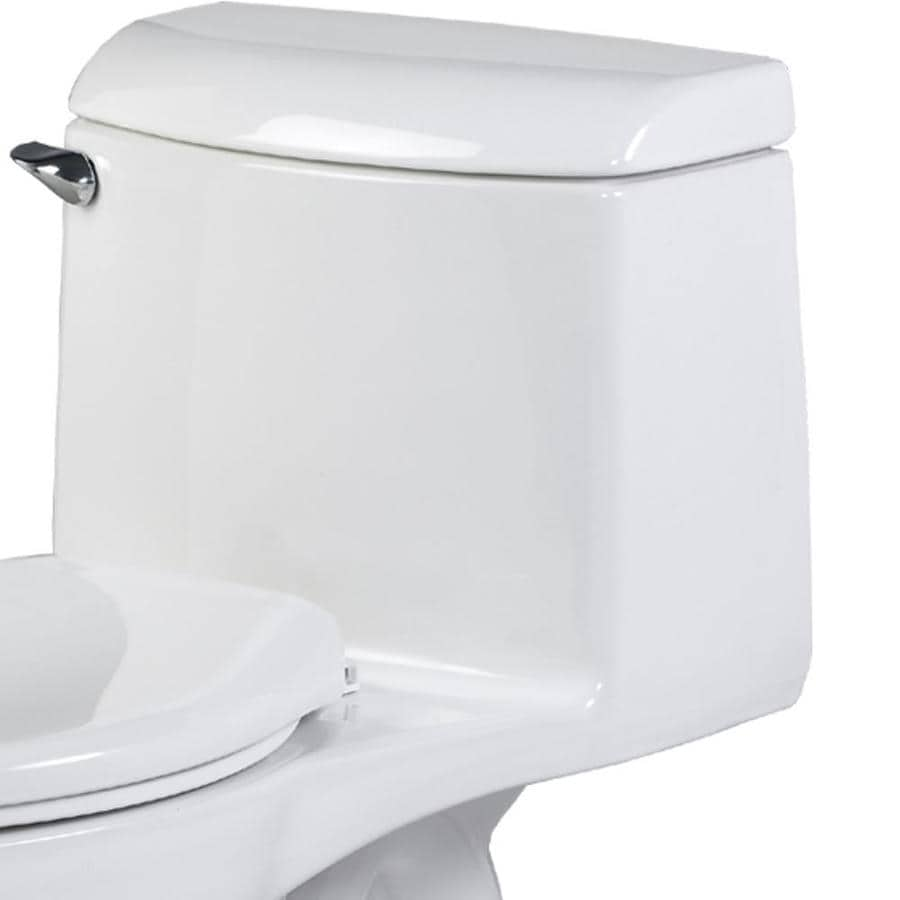 American standard champion 4 toilet reviews - American Standard Champion 4 White Toilet Tank Lid