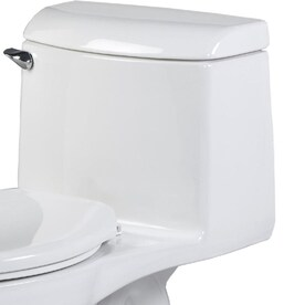 Eago White Toilet Tank Lid In The Toilet Tank Lids Department At Lowes Com