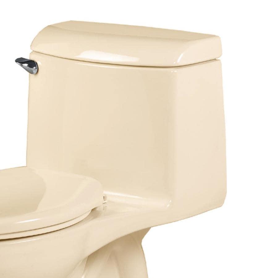 Shop American Standard Champion 4 Bone Toilet Tank Lid At