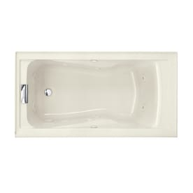 American Standard Alcove Bathtubs At Lowes Com