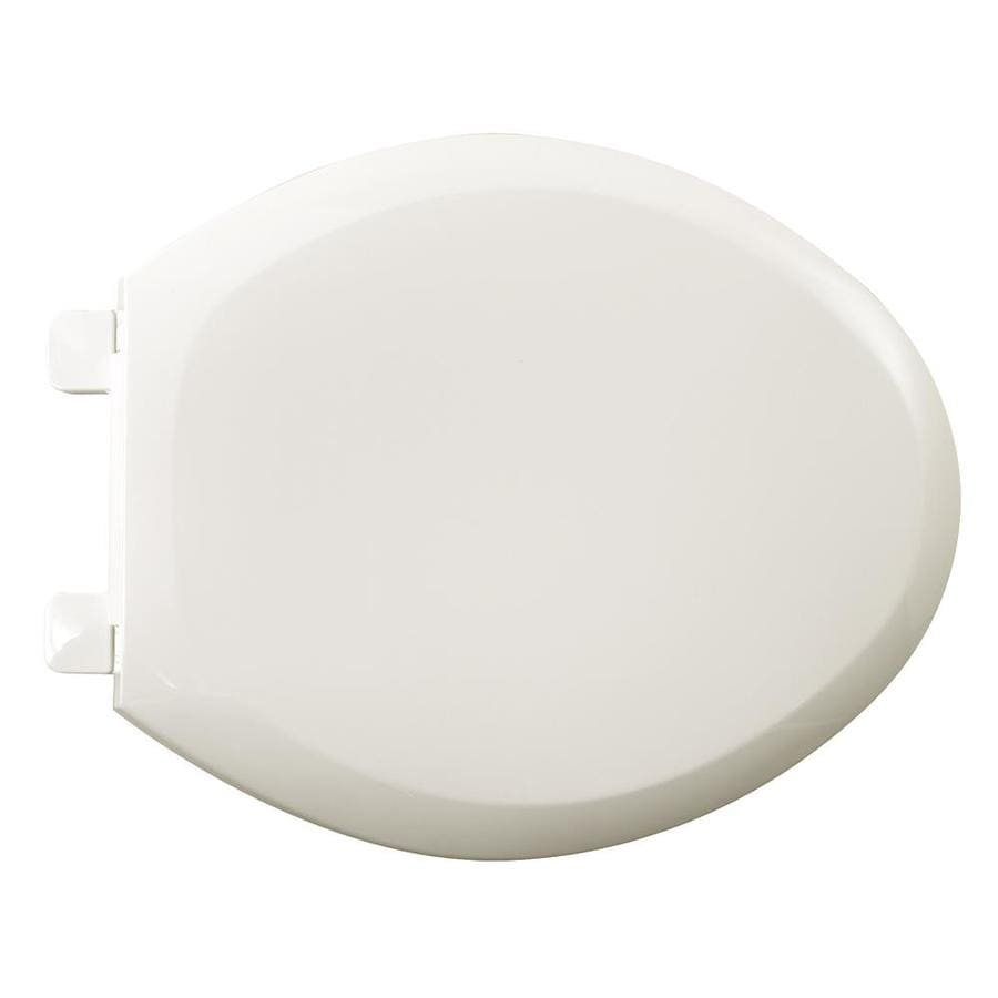 American Standard Cadet3 Plastic Elongated Slow-Close Toilet Seat