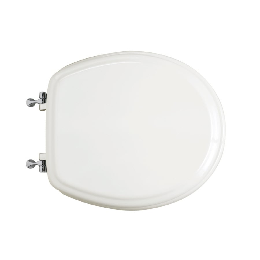 American Standard Toilet Seat Replacement Round Velcromag