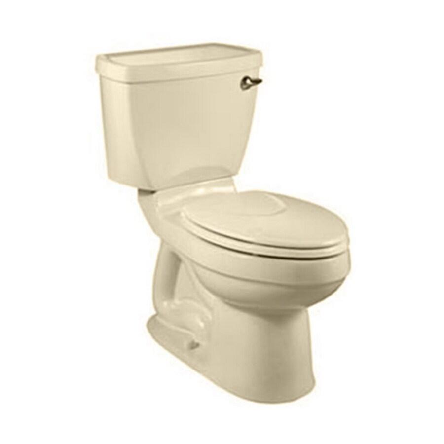American Standard Champion 4 Bone Elongated 2 Piece Toilet. Shop American Standard Champion 4 Bone Elongated 2 Piece Toilet at