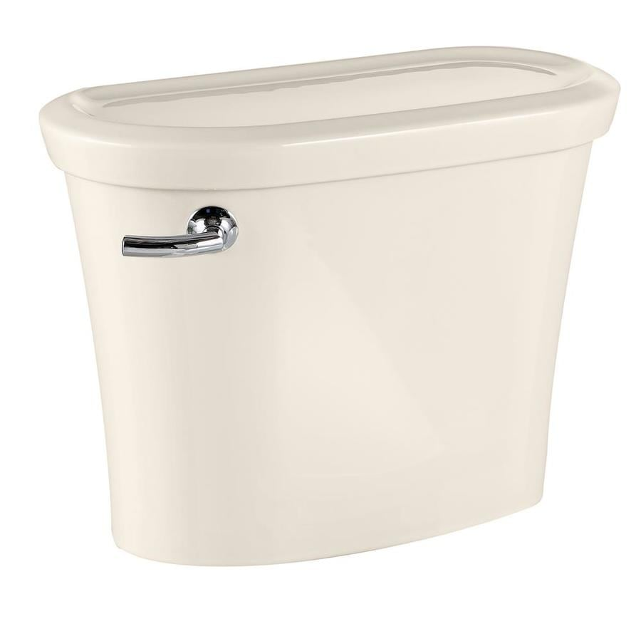 Shop American Standard Tropic Linen Toilet Tank Lid At