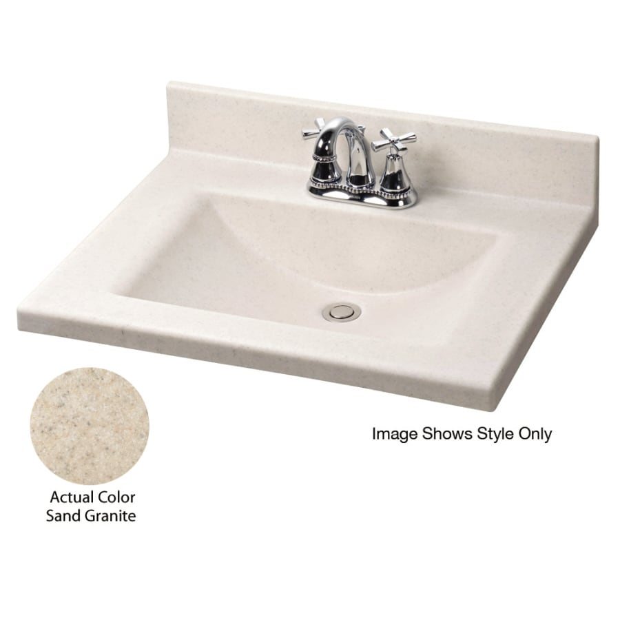 37 Inch Vanity Top With Sink Ideas