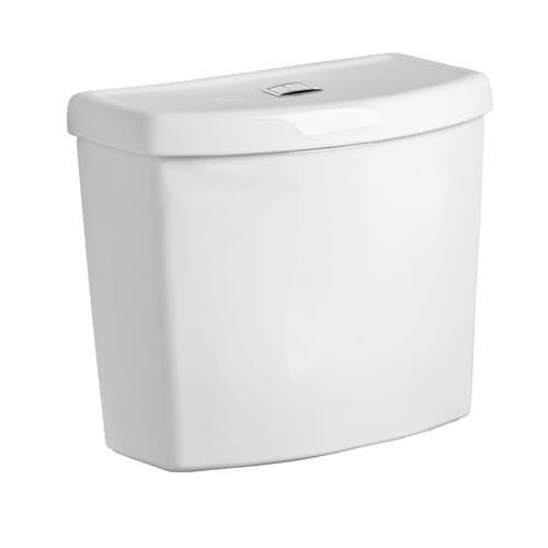 American Standard Studio White 1 6 Gpf Dual Flush High
