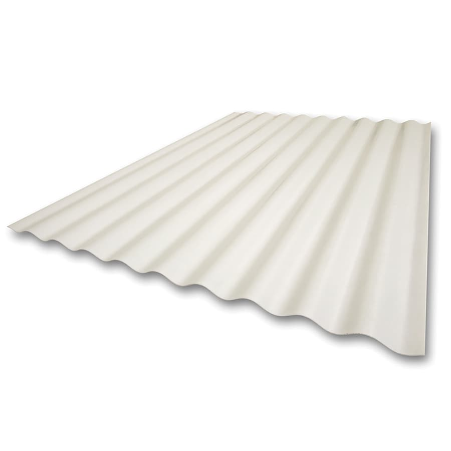 Sequentia 2 166 Ft X 12 Corrugated Polycarbonate Plastic Roof Panel