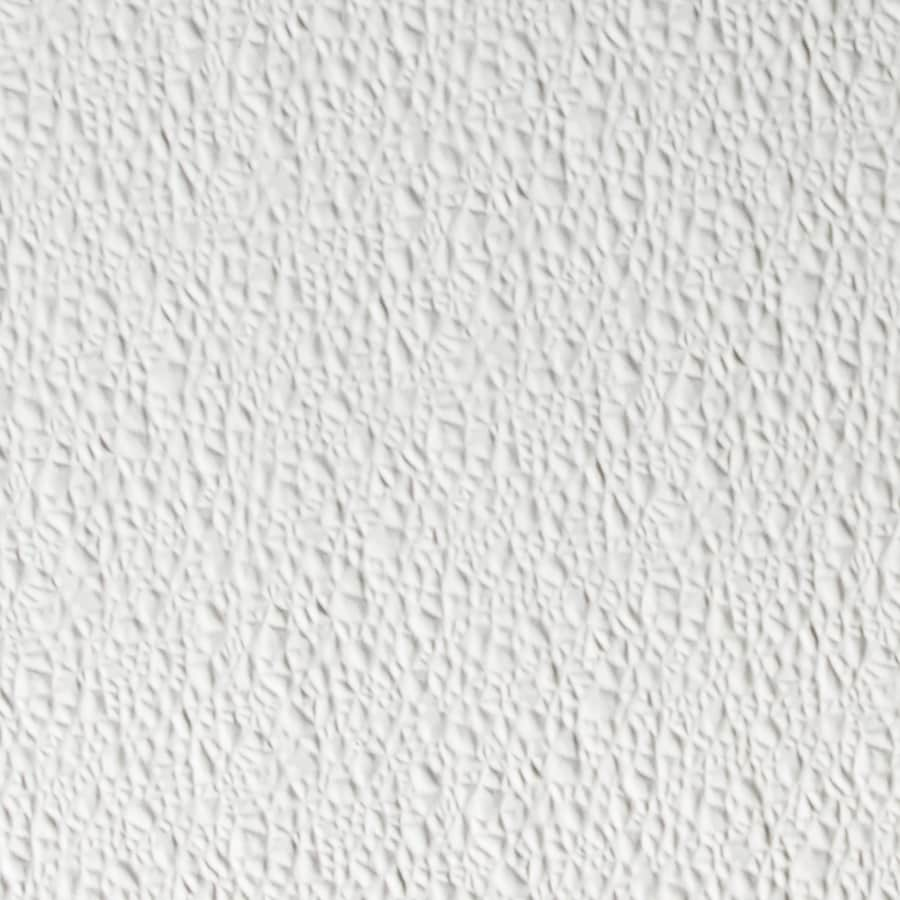 Sequentia 48-in x 8-ft Embossed White Fiberglass Reinforced Wall Panel