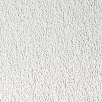 48-in x 8-ft Embossed White Fiberglass Reinforced Plastic