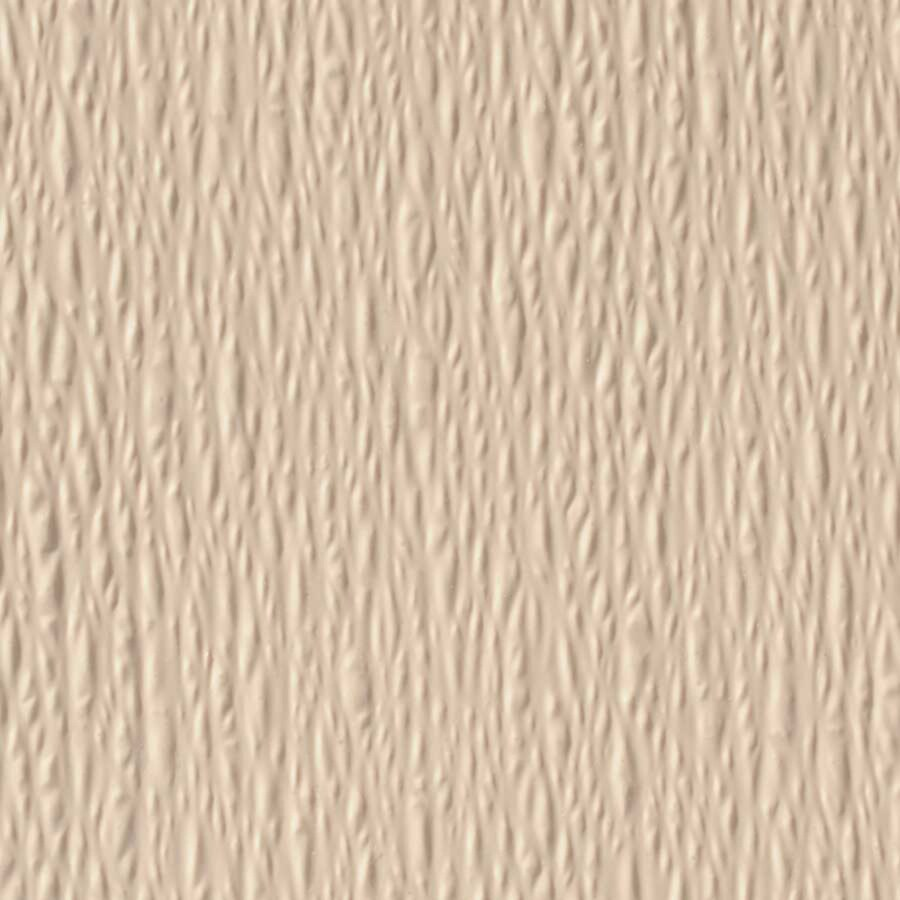 Sequentia 48-in x 10-ft Embossed Almond Fiberglass Reinforced Wall Panel