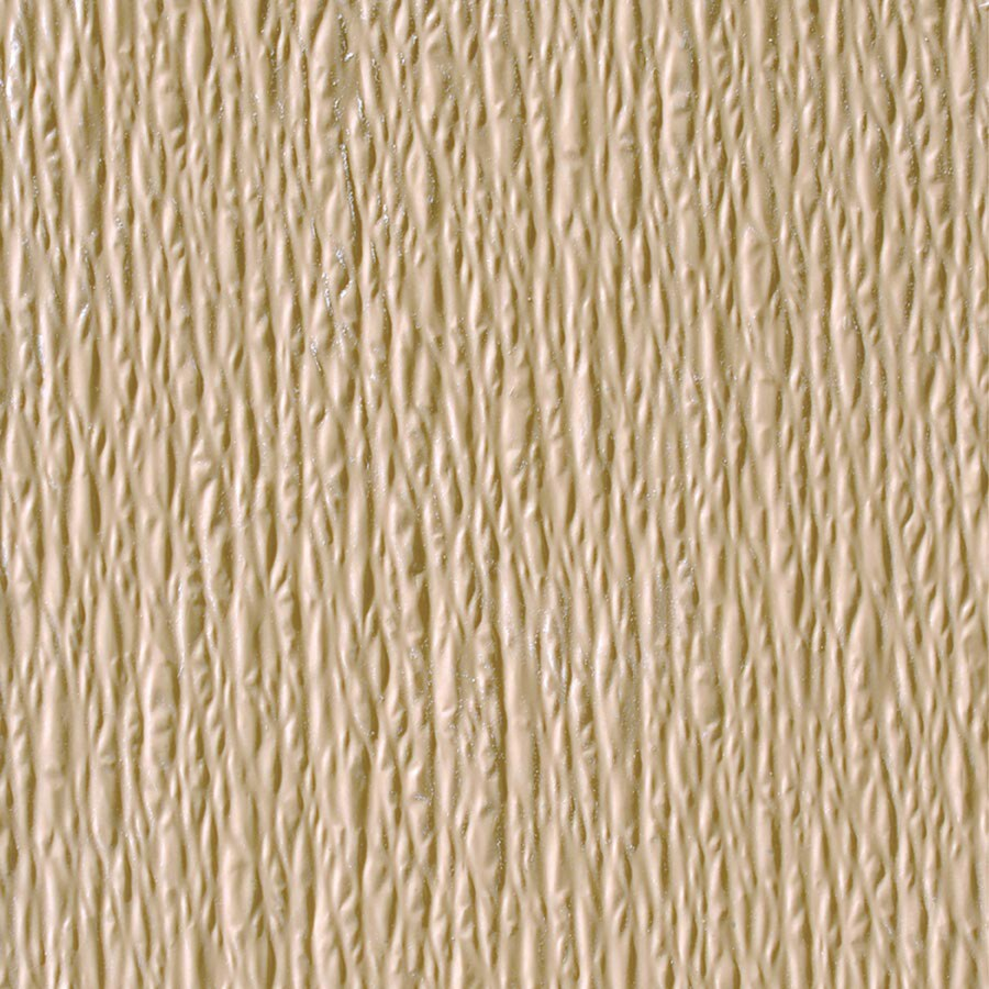 Sequentia 48-in x 10-ft Embossed Beige Fiberglass Reinforced Wall Panel