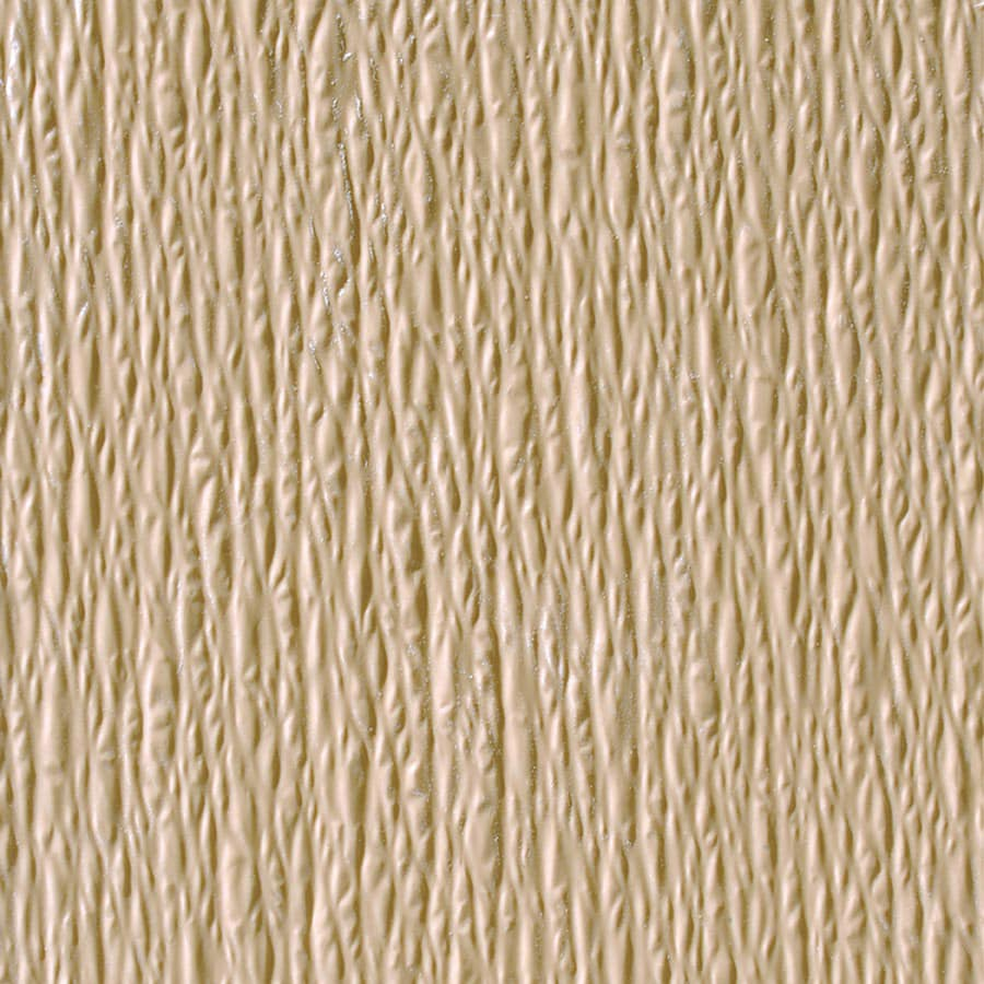 48-in x 8-ft Embossed Beige Fiberglass Reinforced Wall Panel