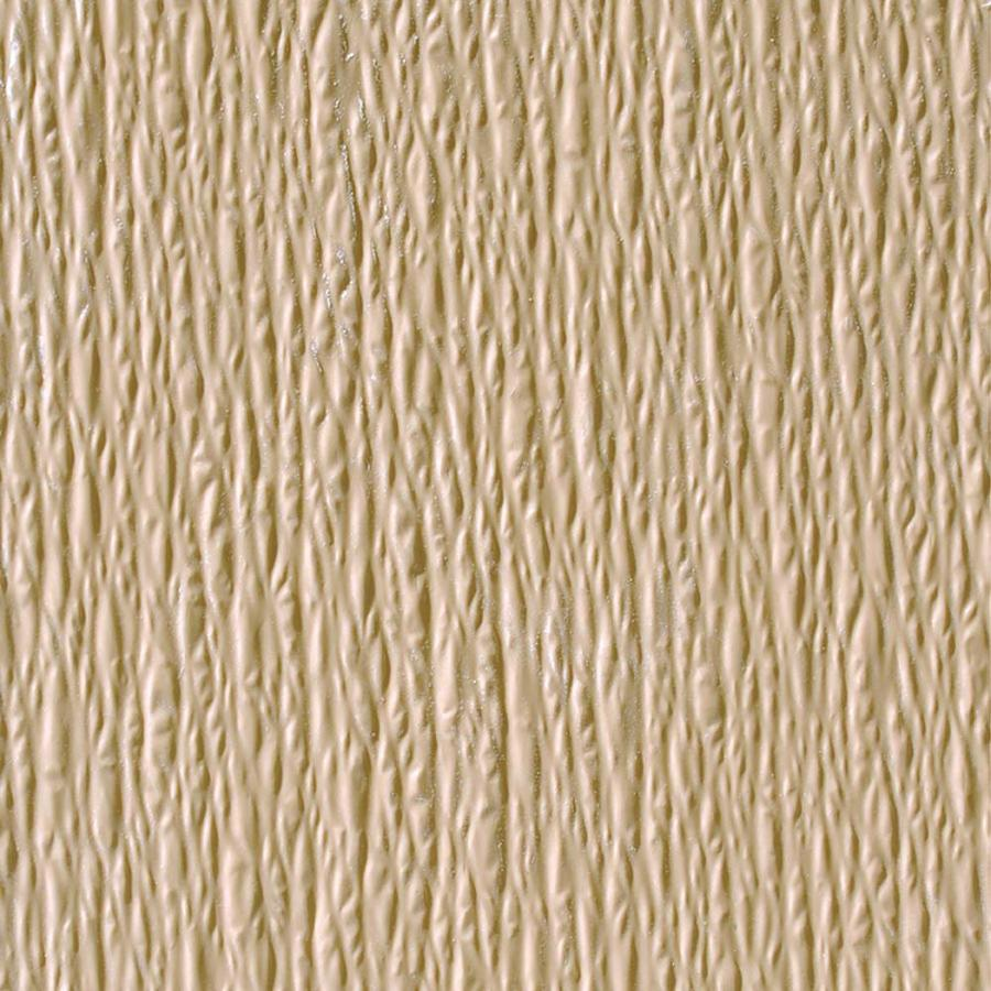 Sequentia 48-in x 9-ft Embossed Beige Fiberglass Reinforced Wall Panel