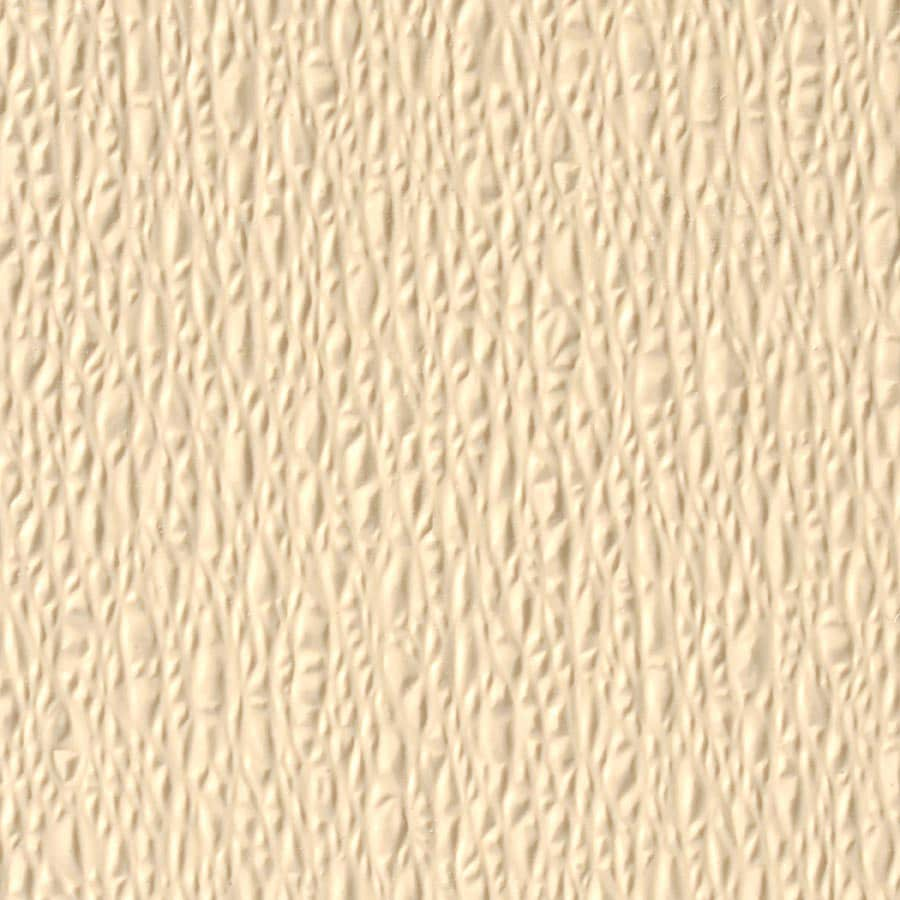 Shop Sequentia 48-in x 9-ft Embossed Ivory Fiberglass Reinforced Wall Panel at Lowes.com