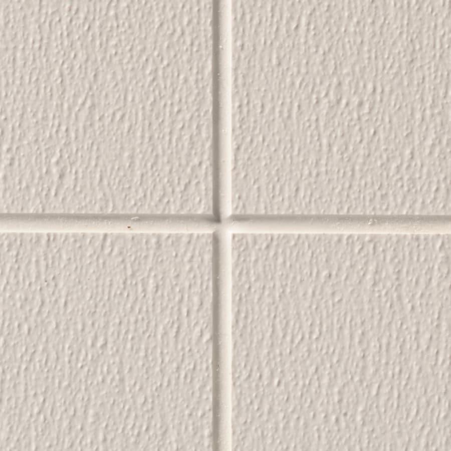 48-in x 8-ft Embossed Almond Breeze Sandstone Fiberglass Reinforced Wall Panel
