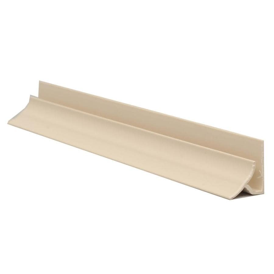 Sequentia 0.7-in x 10-ft Vinyl Inside Corner Wall Panel Moulding