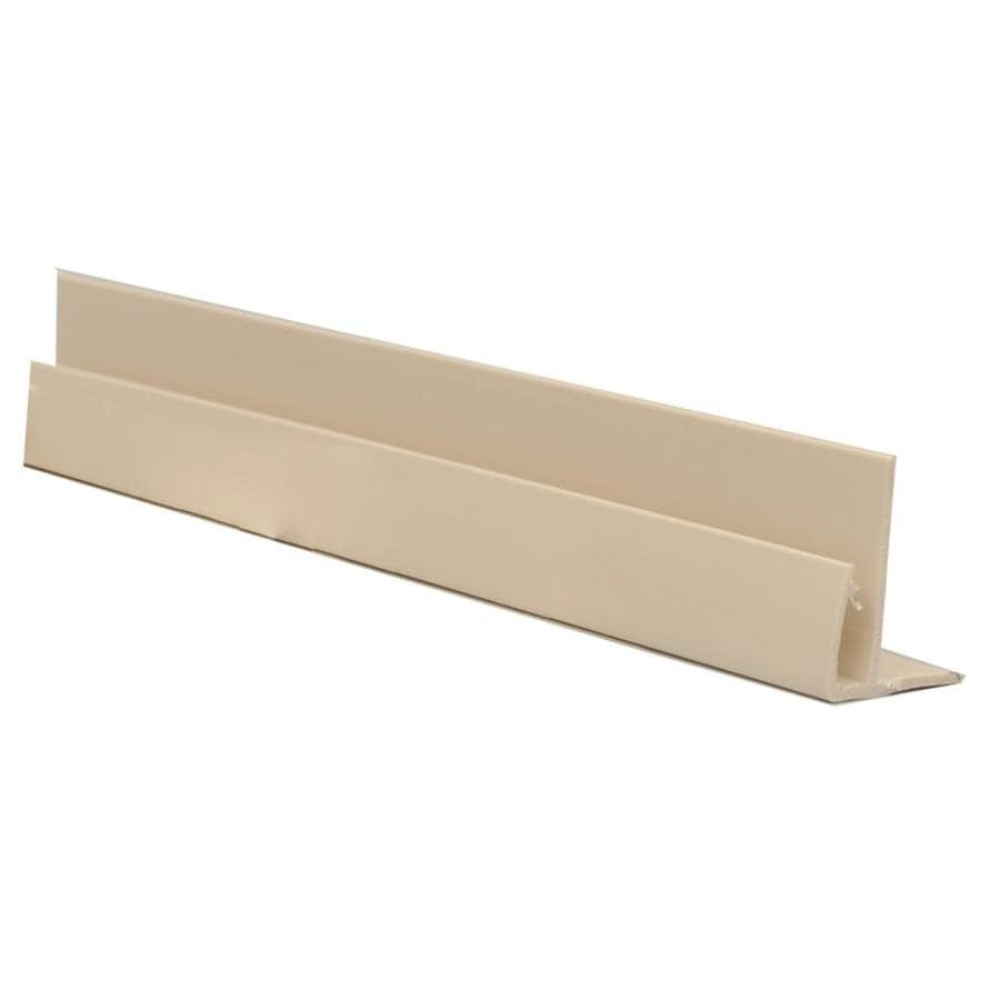 Sequentia 0.87-in x 10-ft Vinyl Outside Corner Wall Panel Moulding