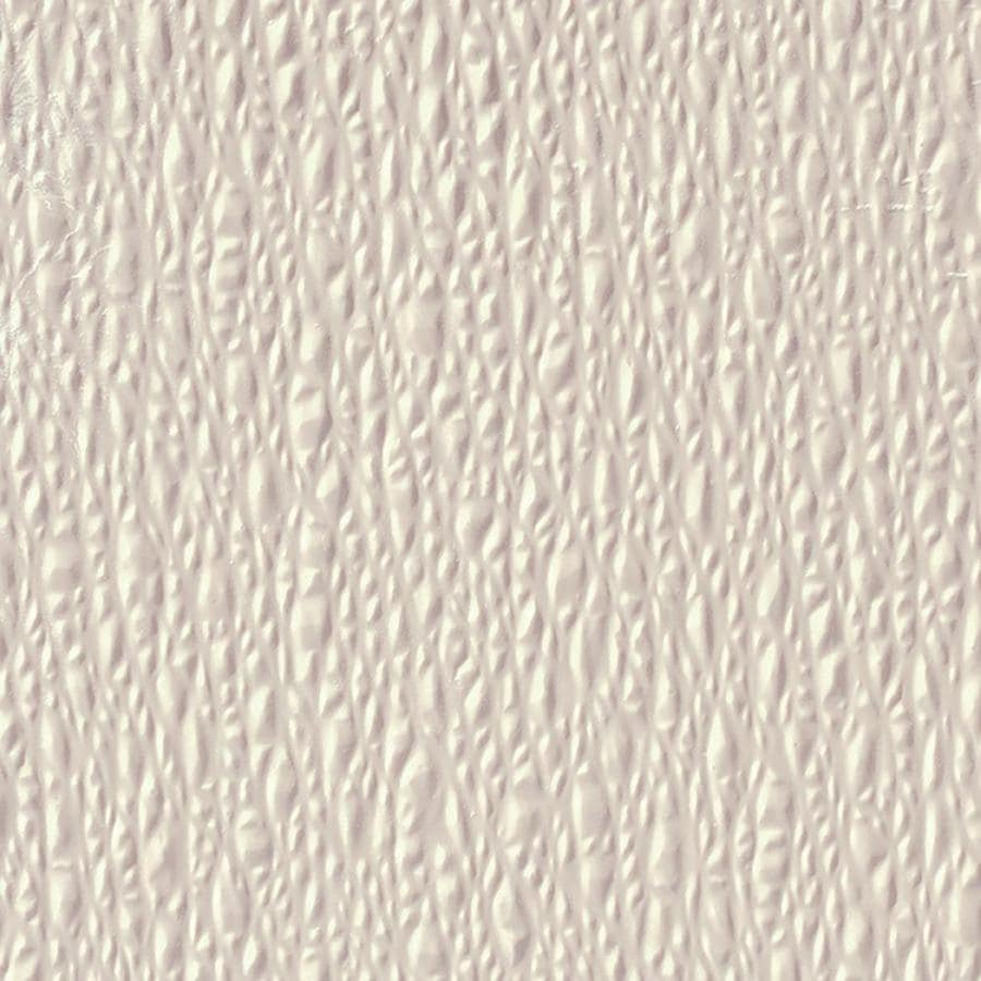 Sequentia 48-in x 8-ft Embossed Silver Fiberglass Reinforced Wall Panel