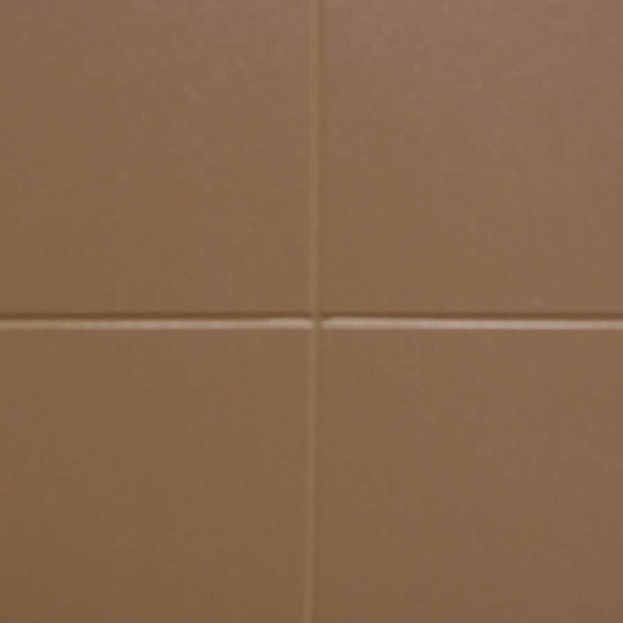 Shop Sequentia 48 In X 10 Ft Embossed Fawn Brown Sandstone