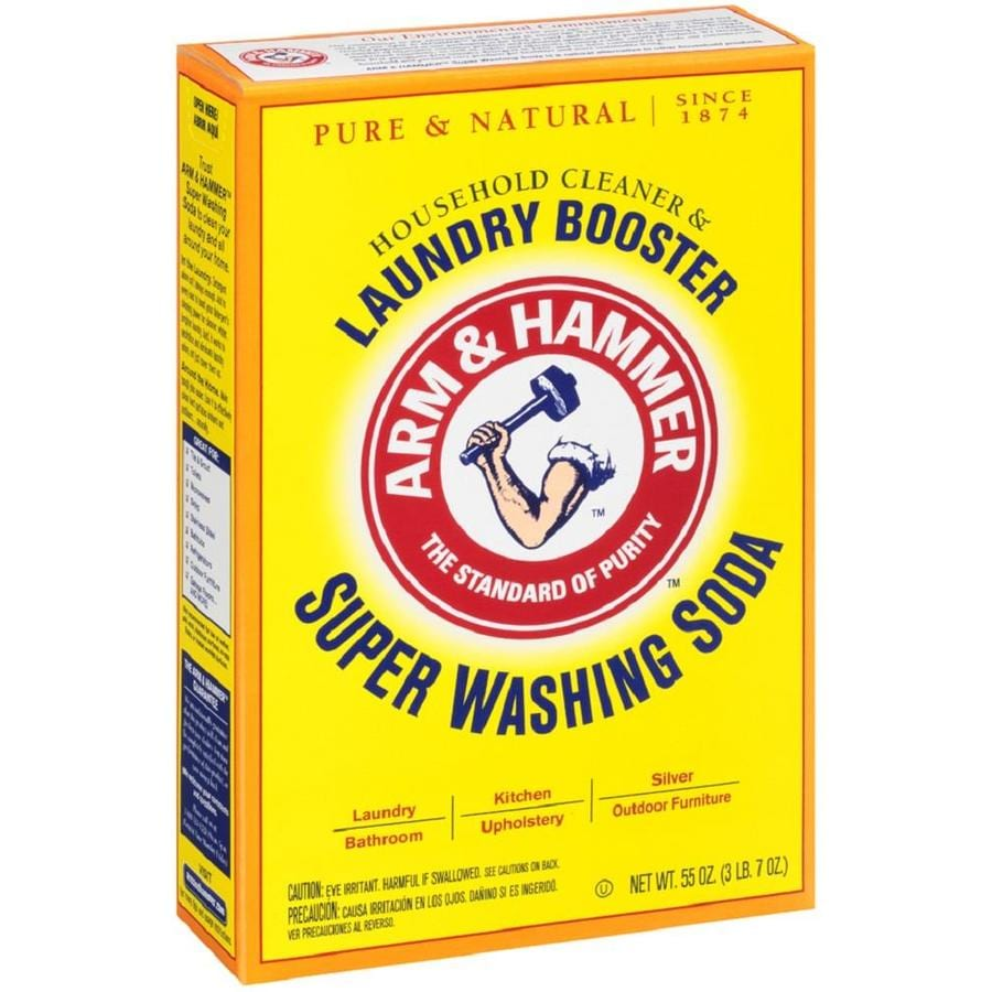 ARM & HAMMER 55-oz Laundry Stain Remover