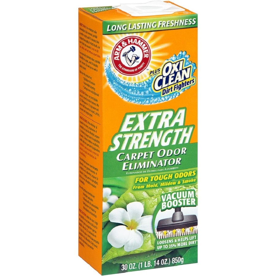 ARM & HAMMER 30 oz. Carpet Cleaning Solution