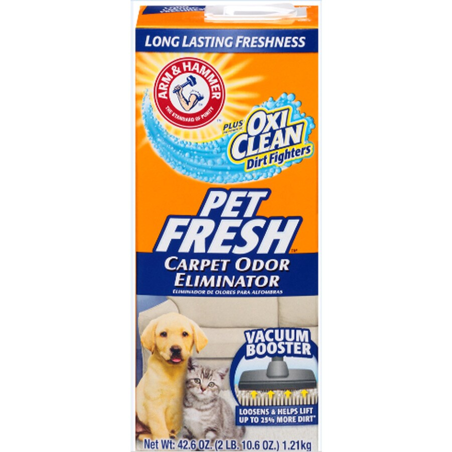 ARM & HAMMER 42.6-oz Carpet Cleaning Solution