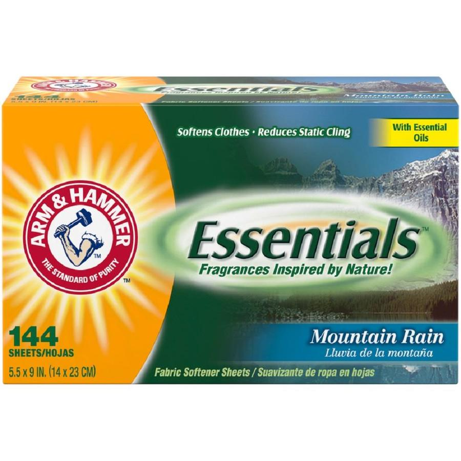 ARM & HAMMER 144-Count Fabric Softeners