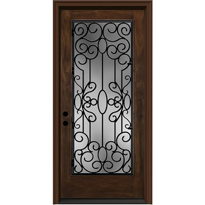 Aurora Front Doors At Lowes Com Find a stylish and durable door for your home as well as a variety of accessories at menards®. aurora front doors at lowes com