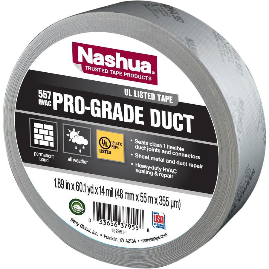 Nashua 1.89-in Duct Tape