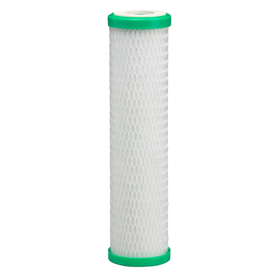 Culligan Drop In for Standard Whole House Filtration Under Sink Replacement Filter