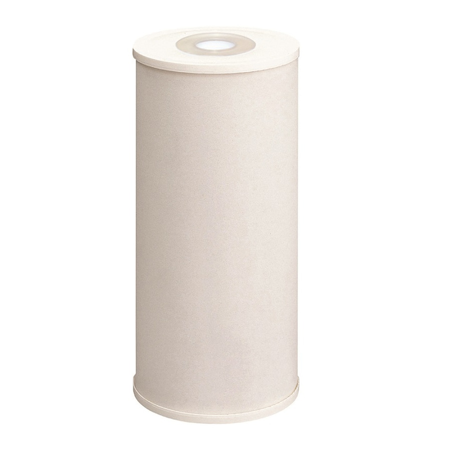 Culligan Drop In Replacement for Large Whole House Filtration Replacement Filter
