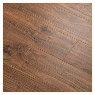 Dark Roast Laminate Flooring At Lowes