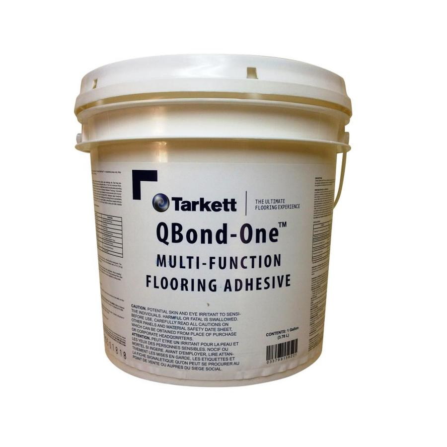 Shop Domco Gallon Size Container Lon Flooring Adhesive At