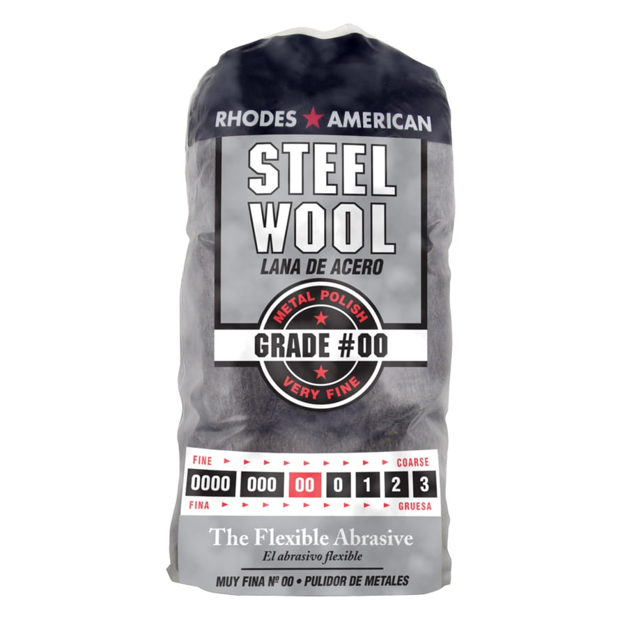 Homax Very Fine Steel Wool