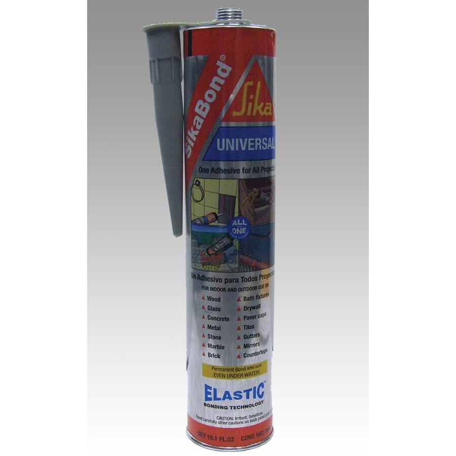 Sika 10 1 Oz Construction Adhesive