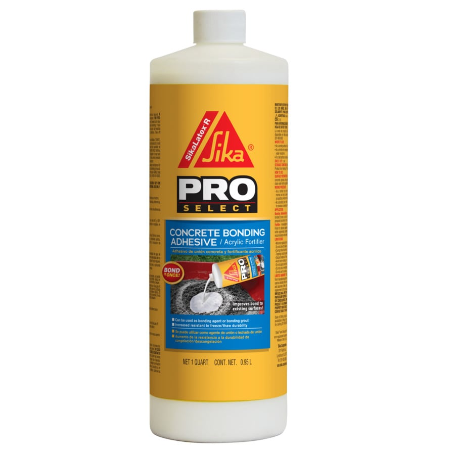 Sika 32-fl oz Masonry Bonding Agent