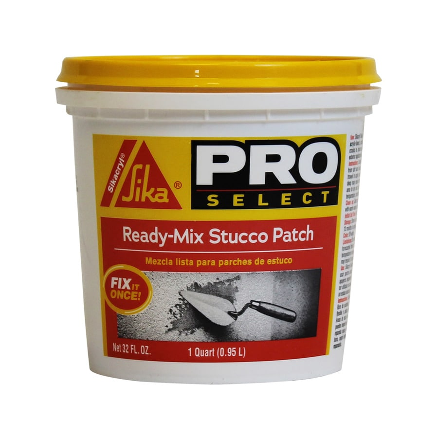 Sika 32-oz Acrylic Concrete Patch