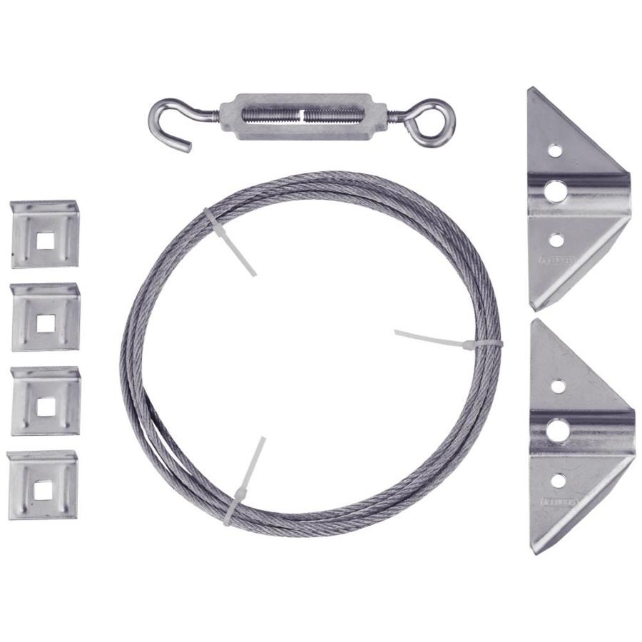 Stanley-National Hardware Anti-Sag Gate Kit