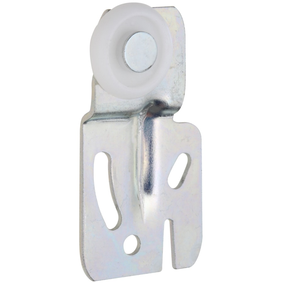 Stanley-National Hardware 2-Pack 0.5-in Bifold Closet Door Guide Wheel