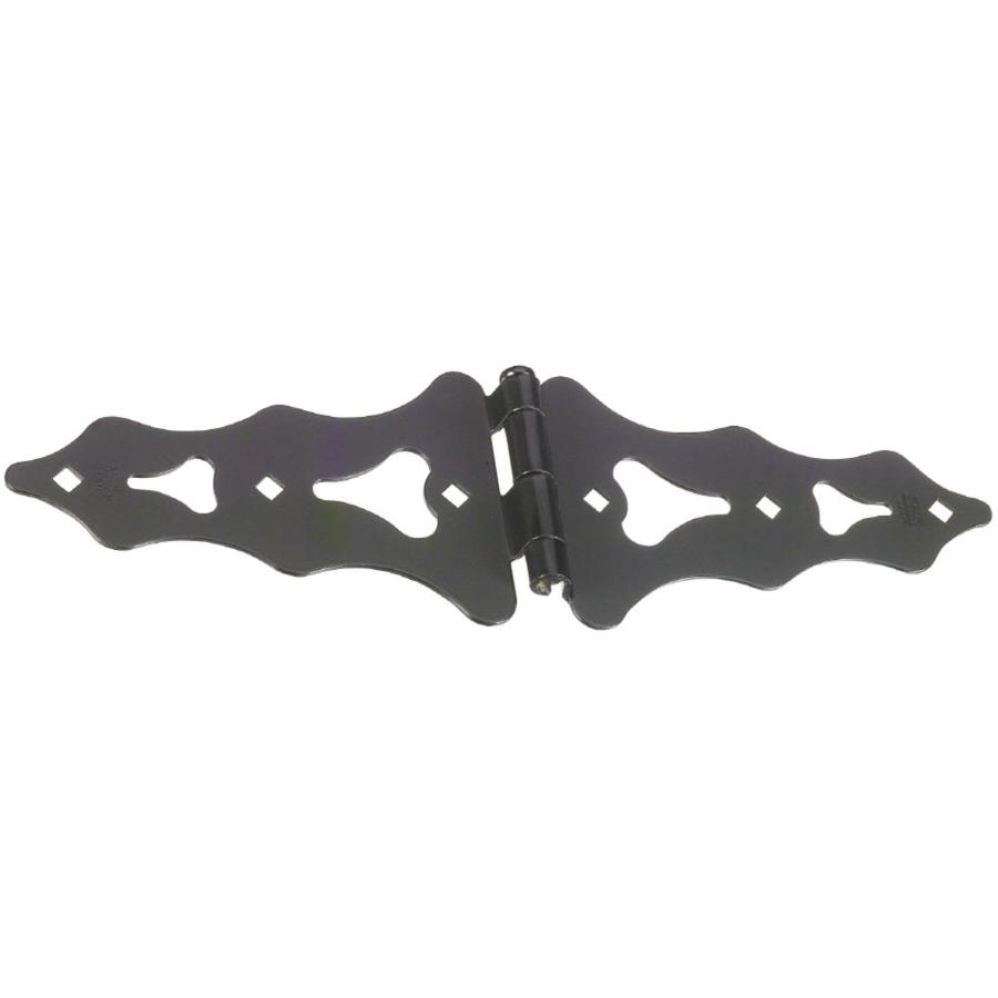 Stanley-National Hardware Heavy-Duty Ornamental Strap Hinge