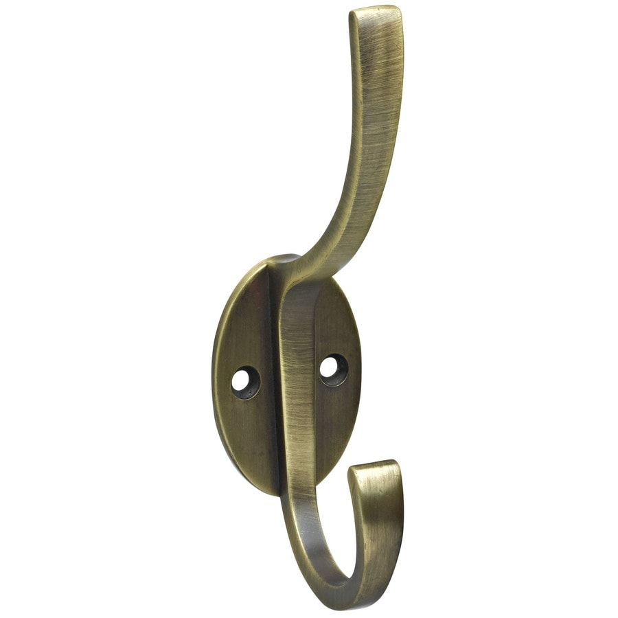 Stanley-National Hardware Garment Hook