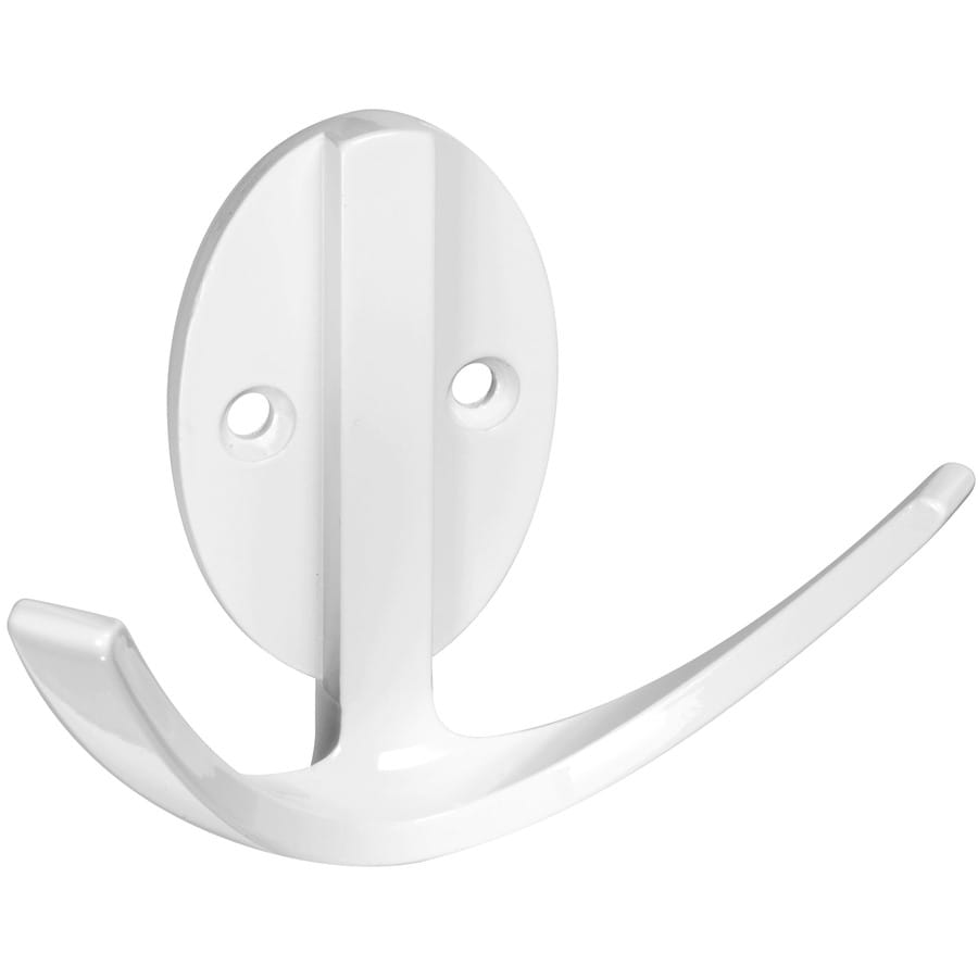 Stanley-National Hardware Double Clothes Hook
