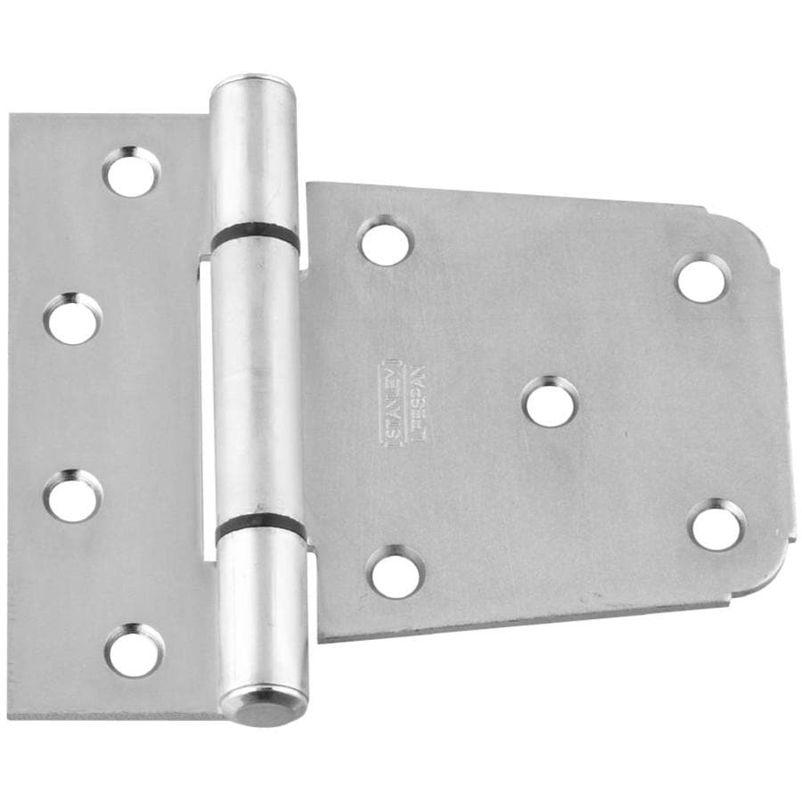 Stanley-National Hardware Stainless Steel Gate Hinge