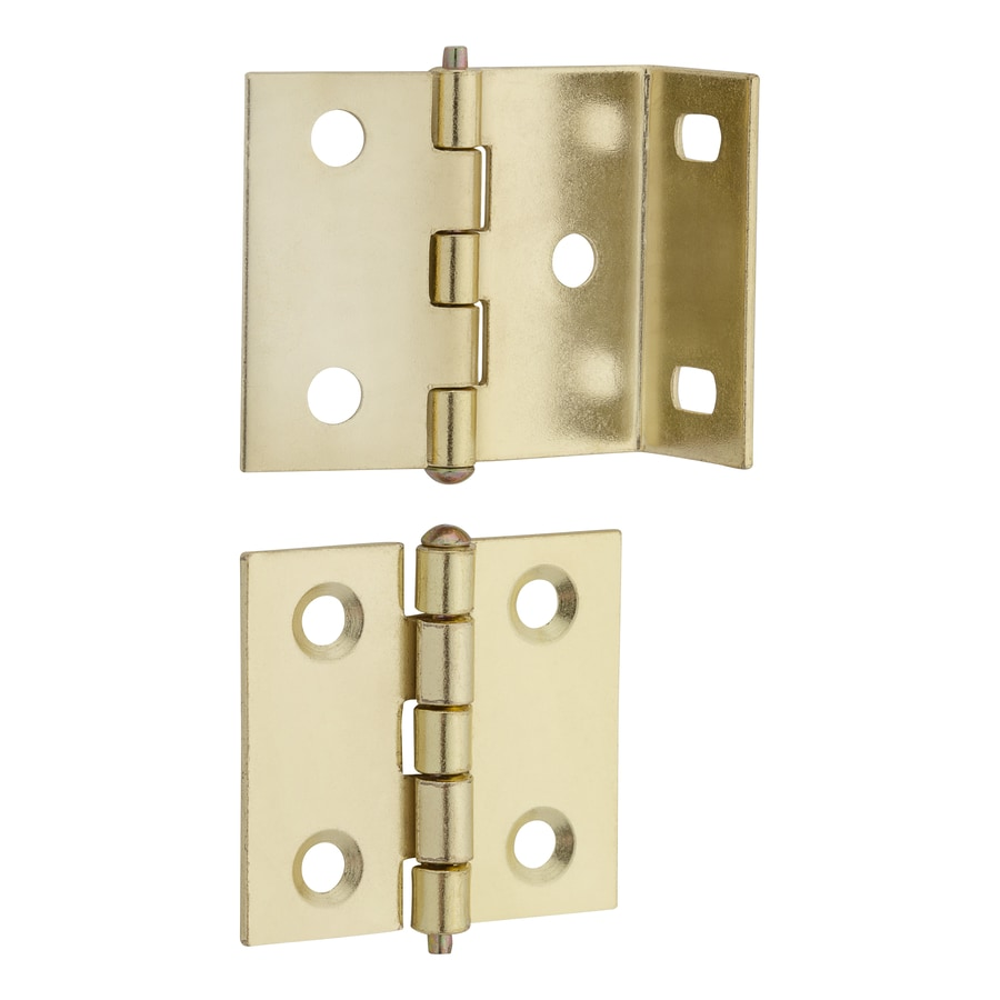Shop Gatehouse Exterior Shutter Hinges at Lowes.com