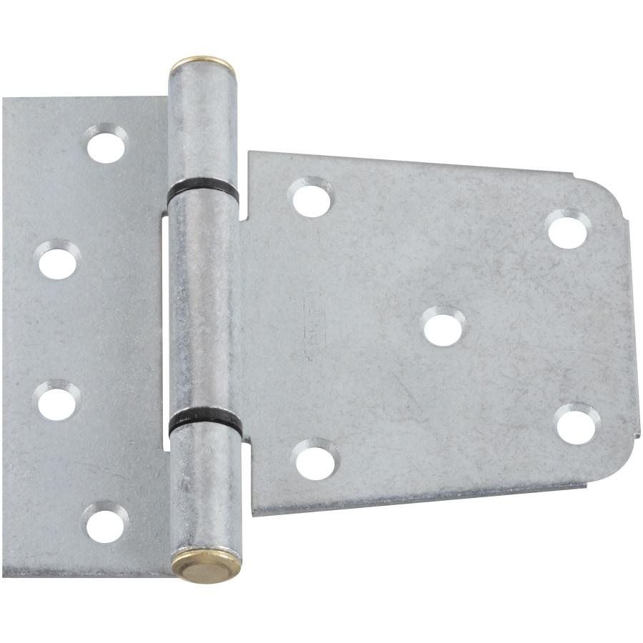 Stanley-National Hardware Tin Gate Hinge