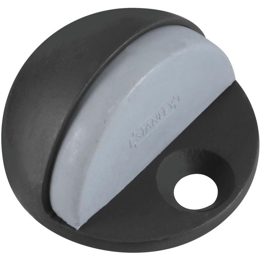 Stanley-National Hardware 0.125-in x 0.25-in Entry Door Low-rise Stop