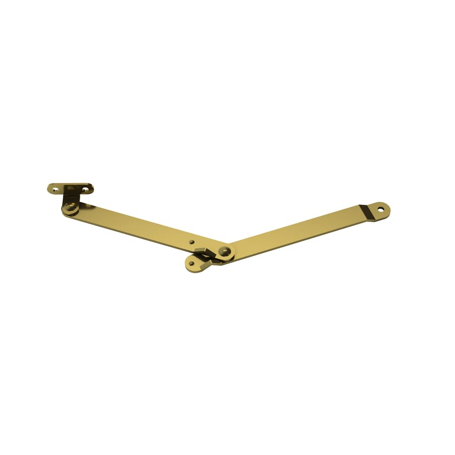 Gatehouse Gold Cabinet Lid Support
