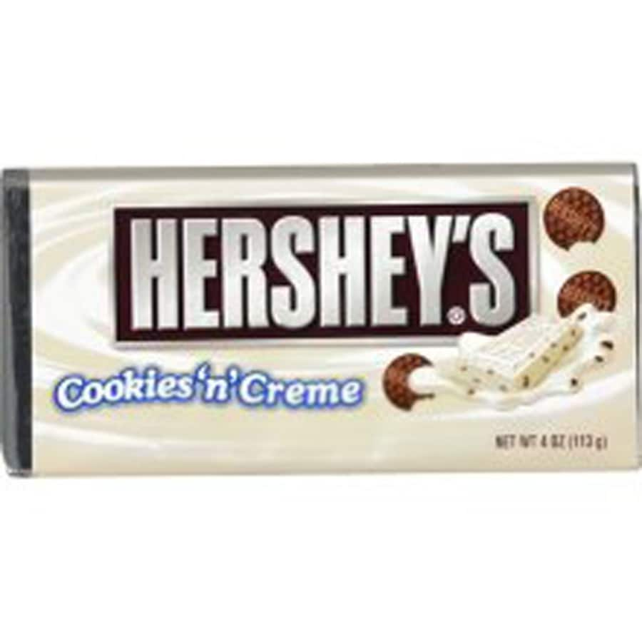 Hershey's 1.55-oz Hershey's Cookies N Creme Candy Bar