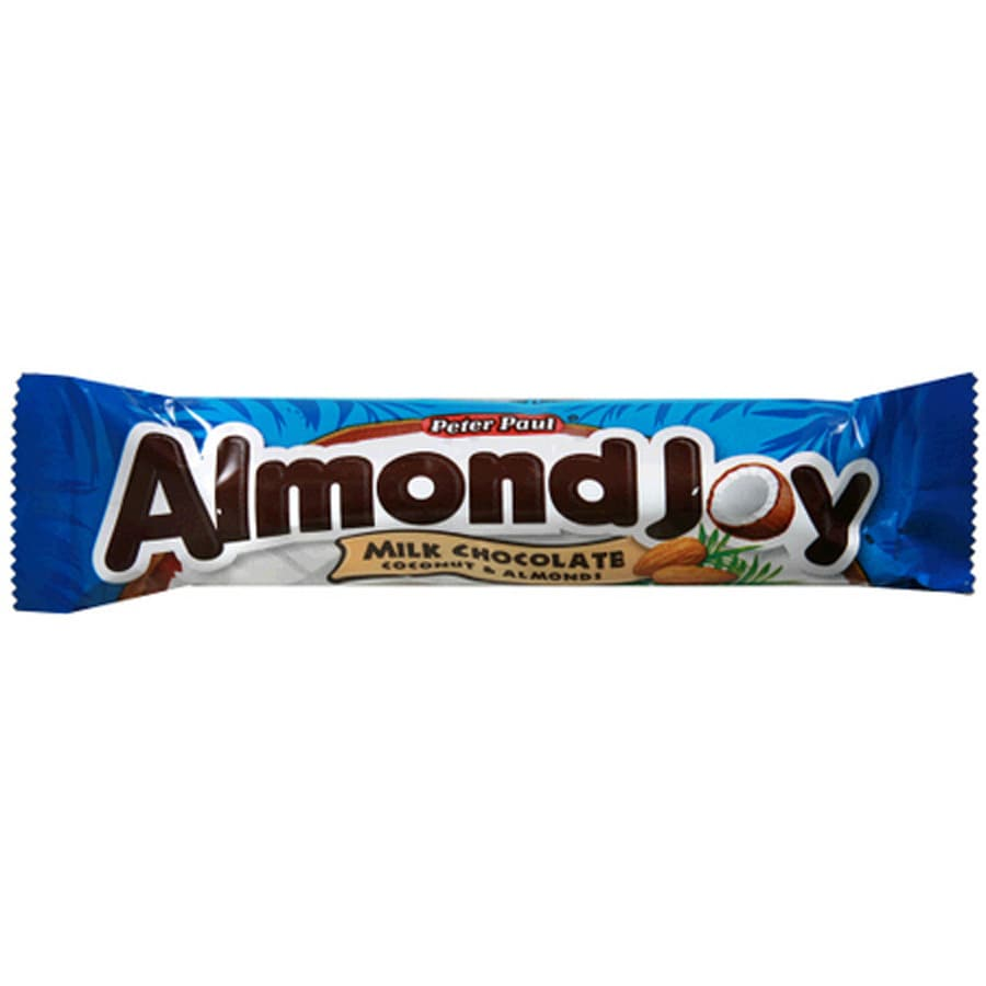 shop almond joy candy bar at. Black Bedroom Furniture Sets. Home Design Ideas