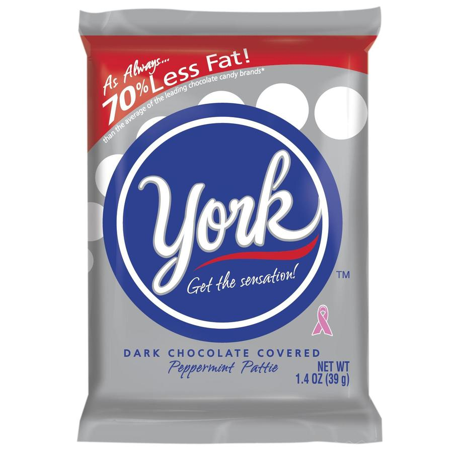 Hershey's 1.4-oz York Peppermint Pattie Candy Bar
